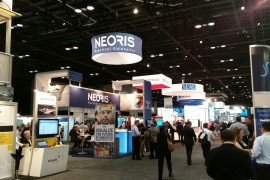 Neoris, SAP Global Services Partner, at SAPPHIRE NOW 2014