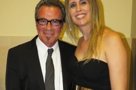 Tico Torres at Florida Documentary Film Festival